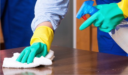Commercial Cleaning Services - For a Magically Clean Home or Business